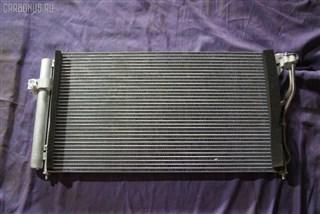 Радиатор кондиционера Hyundai Accent Новосибирск