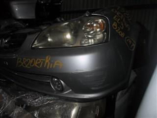 Nose cut Honda Orthia Владивосток