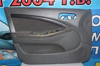 Обшивка дверей Chevrolet Lacetti Бердск