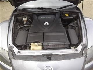 Крепление аккумулятора Mazda RX-8 Владивосток