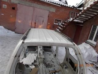 Крыша Suzuki Grand Escudo Новосибирск