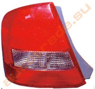 Стоп-сигнал Mazda Astina Улан-Удэ