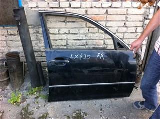Дверь боковая Lexus LS430 Новосибирск