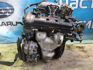 Коллектор выпускной Nissan Bluebird Sylphy Новосибирск