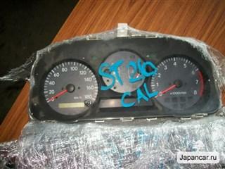 Панель приборов Toyota Caldina Уссурийск