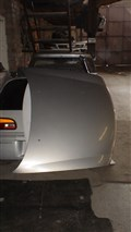 Капот для Nissan Gloria