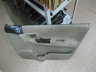 Обшивка дверей Toyota Corolla Spacio Новосибирск