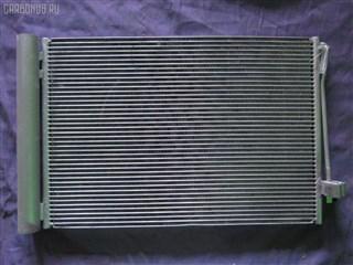 Радиатор кондиционера BMW 7 Series Владивосток