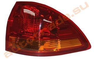 Стоп-сигнал Mitsubishi Pajero Sport Владивосток
