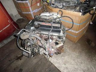 Двигатель Toyota Altezza Омск