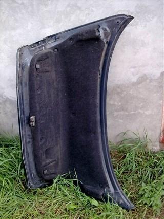 Крышка багажника Mazda Eunos Новосибирск