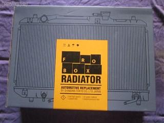 Радиатор основной Subaru Outback Владивосток