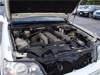 Двигатель Toyota Crown Athlete Владивосток