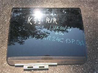 Стекло двери Mitsubishi Challenger Новосибирск