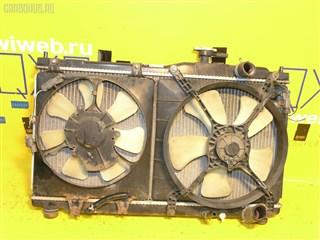 Радиатор основной Honda S-MX Новосибирск