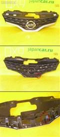 Решетка радиатора для Nissan NV200