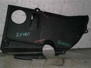 Защита Lexus RX400H Владивосток