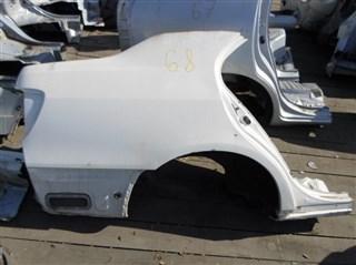 Крыло Toyota Brevis Владивосток