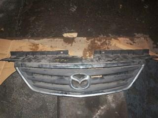 Решетка радиатора Mazda MPV Новосибирск