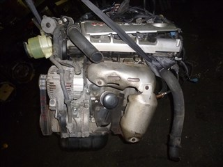 Двигатель Toyota Windom Владивосток