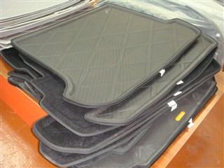 Коврик багажника Lexus LX570 Уссурийск