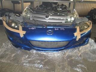 Nose cut Mazda RX-8 Владивосток