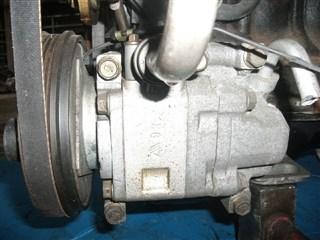 Компрессор кондиционера Mazda Familia Wagon Новосибирск