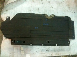 Защита топливного бака BMW X5 Владивосток