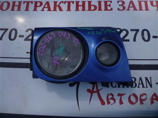 Фара Nissan Mistral Владивосток