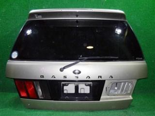 Дверь задняя Nissan Bassara Новосибирск