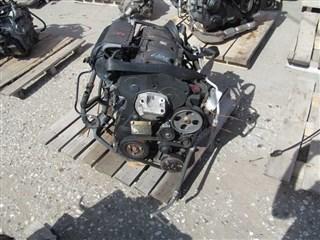 Двигатель Peugeot 206 Омск