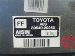 Блок управления abs Toyota Corona SF Иркутск