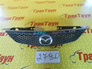 Решетка радиатора Mazda Familia Уссурийск