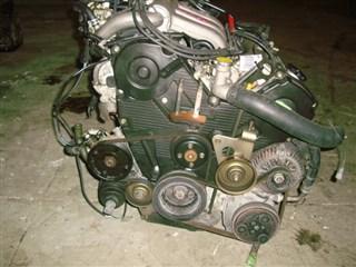 Двигатель Mazda Millenia Томск