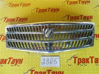 Решетка радиатора Toyota Alphard Уссурийск