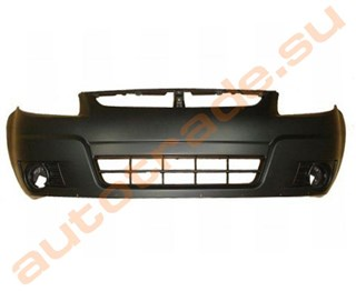 Бампер Suzuki SX4 Улан-Удэ