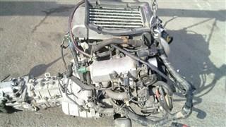 Двигатель Suzuki Jimny Владивосток