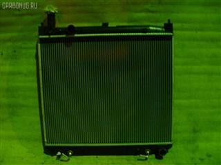 Радиатор основной Toyota Grand Hiace Владивосток