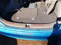 Накладка замка багажника для Honda Edix
