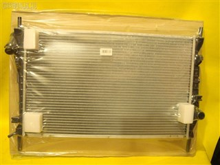 Радиатор основной Ford Mondeo Новосибирск