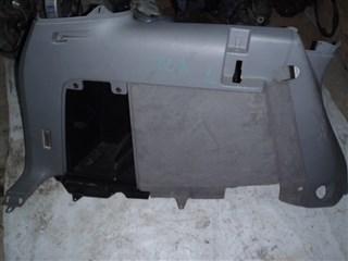 Обшивка багажника Volkswagen Touareg Владивосток
