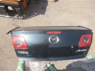 Крышка багажника Mazda Axela Владивосток