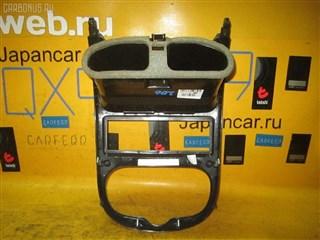 Консоль магнитофона Peugeot 206 Новосибирск
