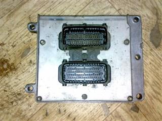 Блок управления efi Subaru Traviq Кемерово