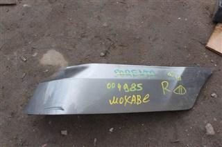 Бампер KIA Mohave Бердск
