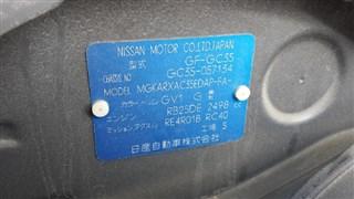Двигатель Nissan Laurel Владивосток