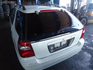Решетка под лобовое стекло Nissan Cefiro Wagon Владивосток