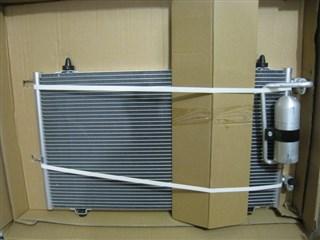 Радиатор кондиционера Pontiac Vibe Новосибирск