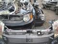 Рамка радиатора для Honda Mobilio