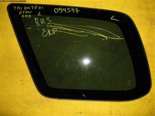 Стекло салона Mazda Ford Escape Уссурийск